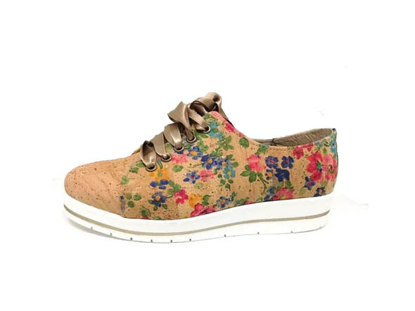 Cork Casual Flowers