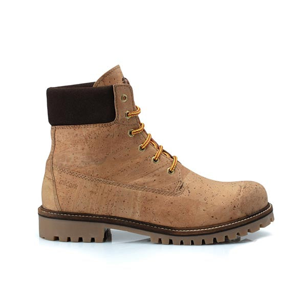 Cork Worker Stiefel