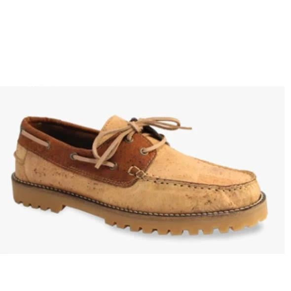 Boat Cork Shoes Cassai