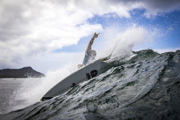 2015 Hawaii Surfing Championship Video Edit