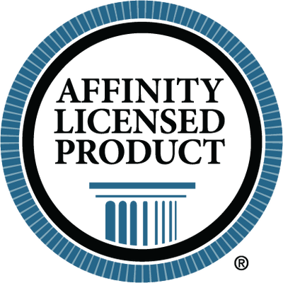 Greek Street Collective is an Affinity Licensed Vendor