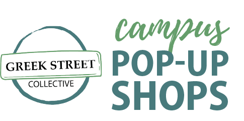 Campus Pop-Up Shops