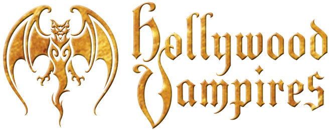 Hollywood Vampires Official Store logo