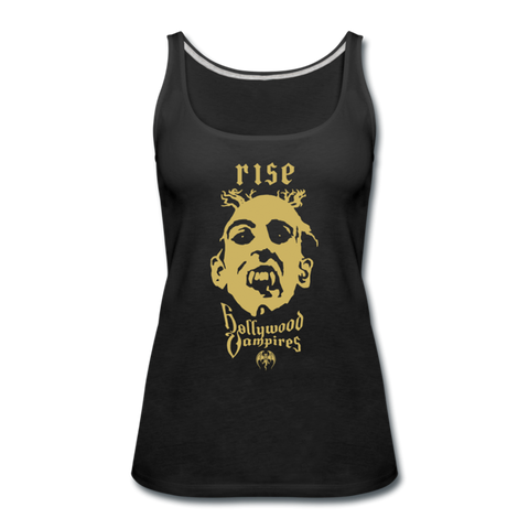 Hollywood Vampires 2019 Rise Tank (Women)