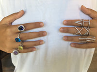 Fashion Rings from the ring madam