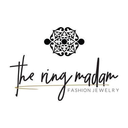 The Ring Madam  hand curated fashion and bridal jewelry