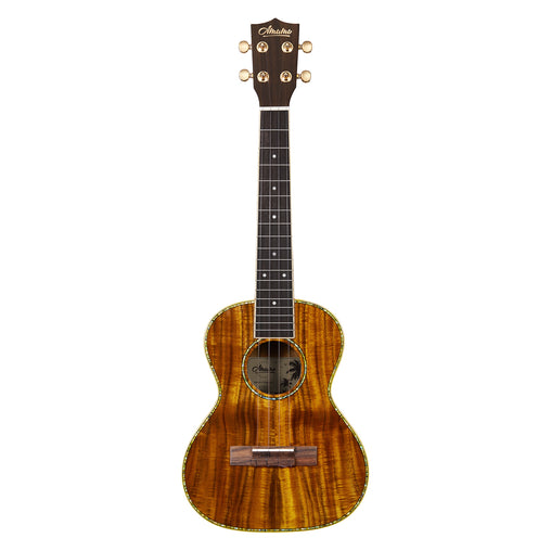 Amumu ASAC-T All Solid Acacia Ukulele Tenor Gloss Finish