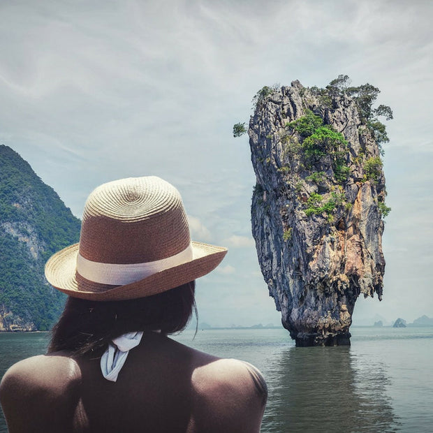 Thailand: The Lone Experience