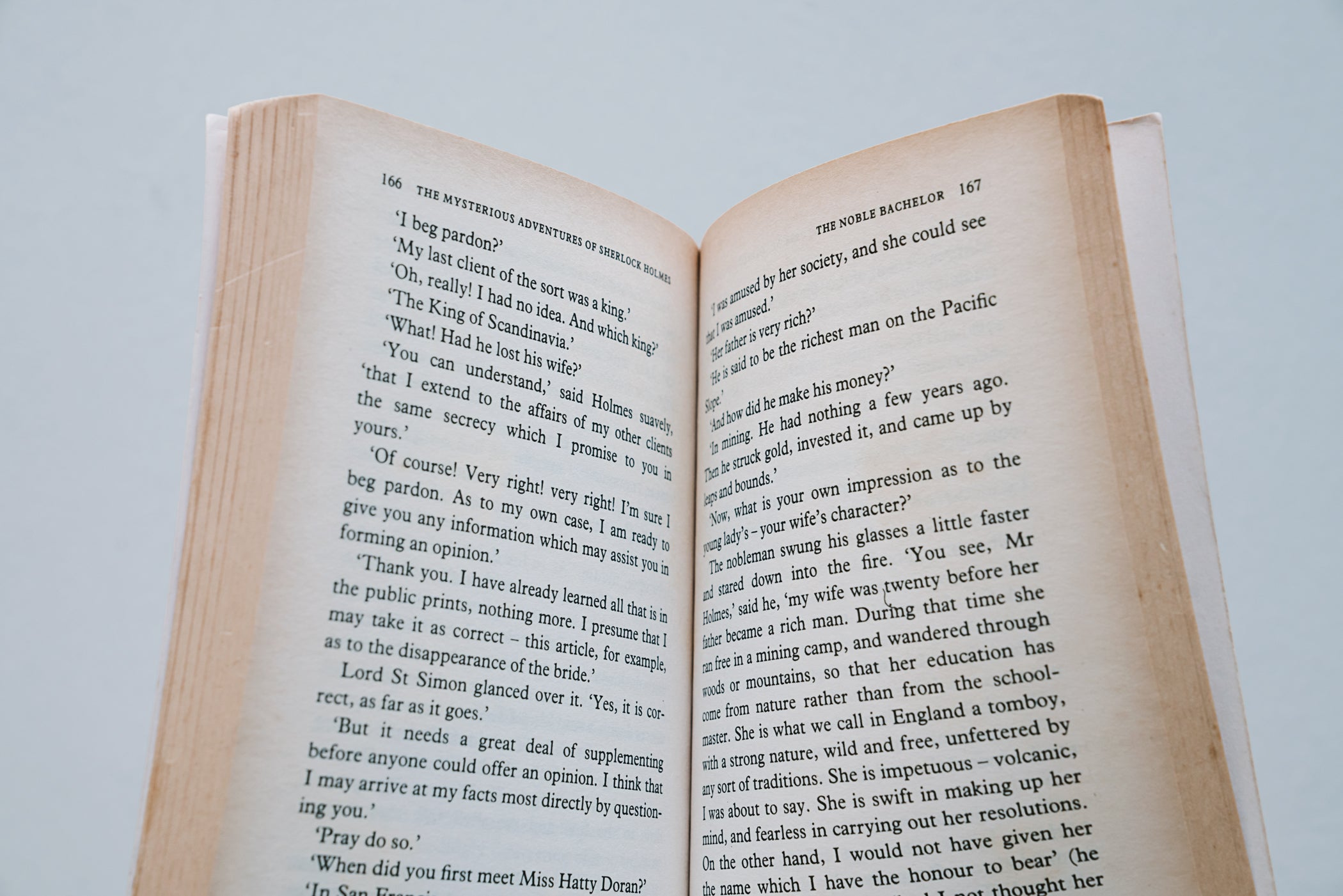 Pages of book in Good condition