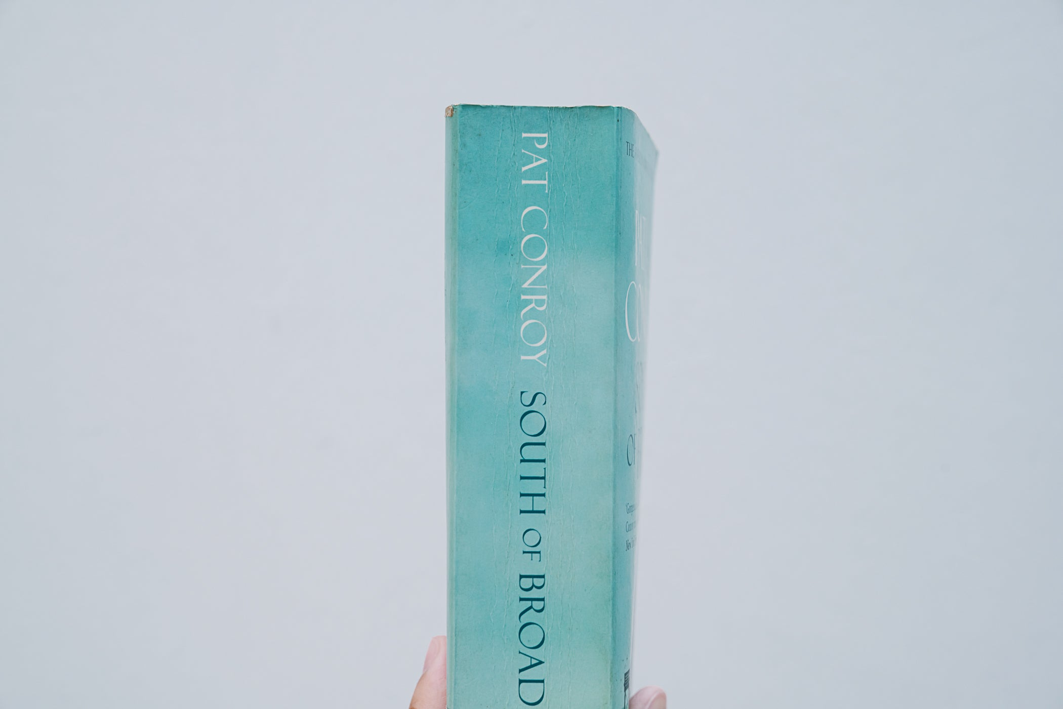 Spine of book in Good condition