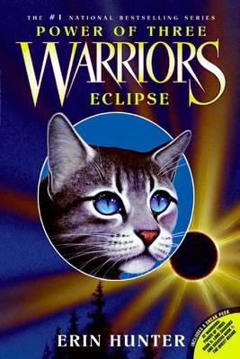 Eclipse (Warriors) (Reprint) [Paperback]
