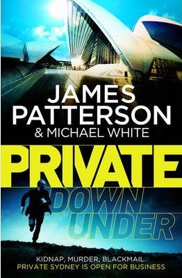 Private Down Under : (Private 6)