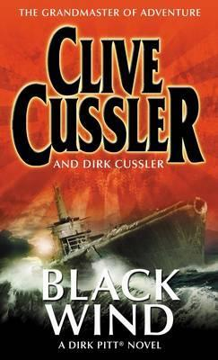 Black Wind : Dirk Pitt #18