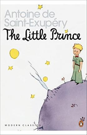 The Little Prince : And Letter to a Hostage