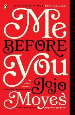 Me Before You (Movie Tie-In)