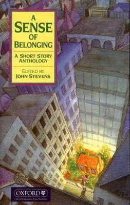 Sense of Belonging : A Short Story Anthology