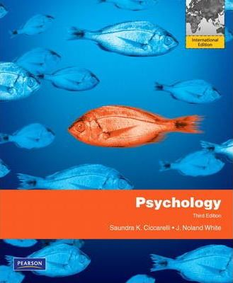 Psychology : International Edition