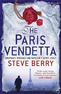 The Paris Vendetta : Book 5