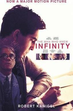 The Man Who Knew Infinity : Film tie-in