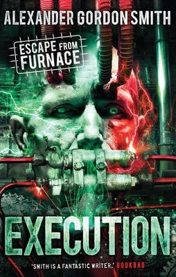 Escape from Furnace 5: Execution