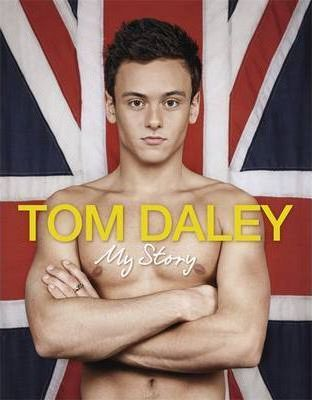 Tom Daley - my story