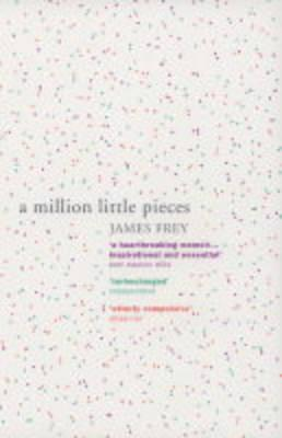 A Million Little Pieces : A shocking exploration of addiction