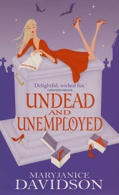 Undead And Unemployed : Number 2 in series