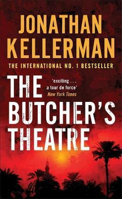 Butchers Theatre - An Engrossing Psychological Crime Thriller