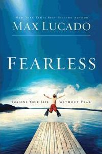 CU FEARLESS : Imagine Your Life Without Fear