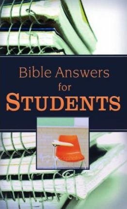 Bible Answers for Students