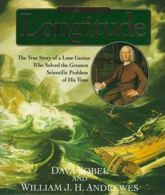 Longitude: Illustrated Edition