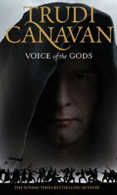 Voice Of The Gods : Book 3 of the Age of the Five