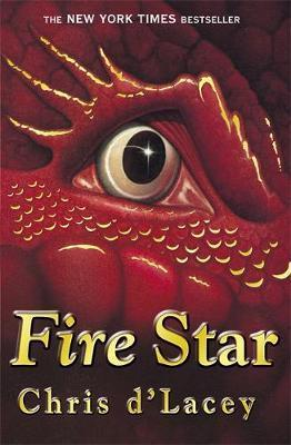 The Last Dragon Chronicles: Fire Star : Book 3