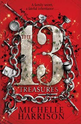 The Thirteen Treasures