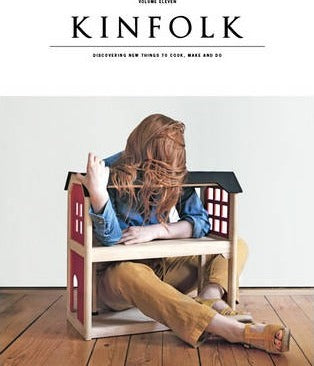 Kinfolk: Volume 11