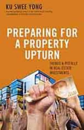 Preparing for a Property Upturn : Trends and Pitfalls in Real Estate Investments