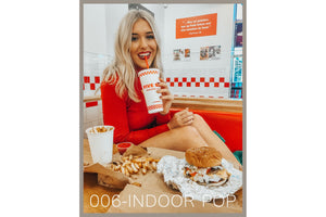006 - INDOOR POP PRESET