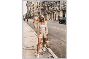 Neutrals Collection 2020