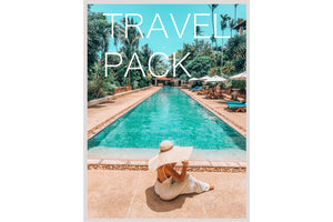 Travel Pack 2020