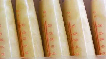 7 Ways To Use Up Your Excess Or Expired Breastmilk