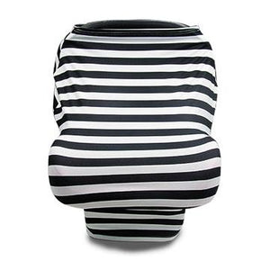 Niplashed Nursing Cover - You Earned Your Stripes