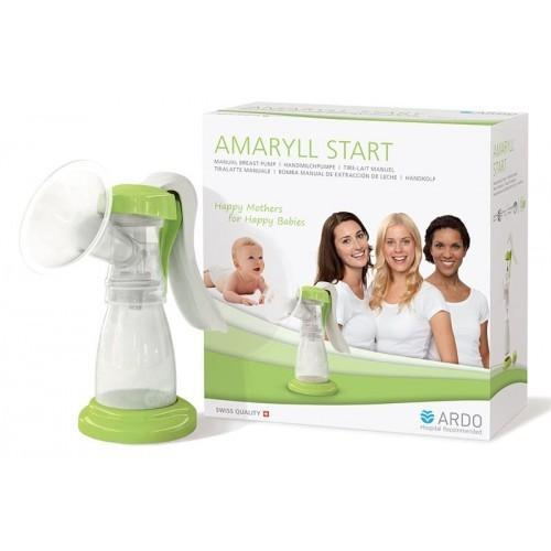Ardo Australia Breast Pump Ardo Amaryll Start Manual Breast Pump