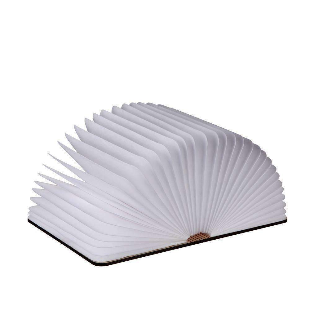 3D Folding Book LED Lamp - Ace Rings