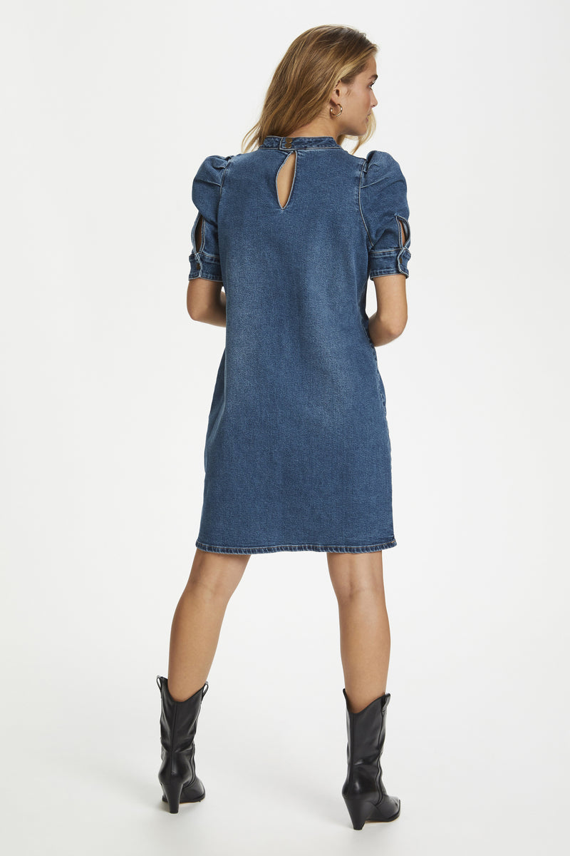 Vitus Denim Dress