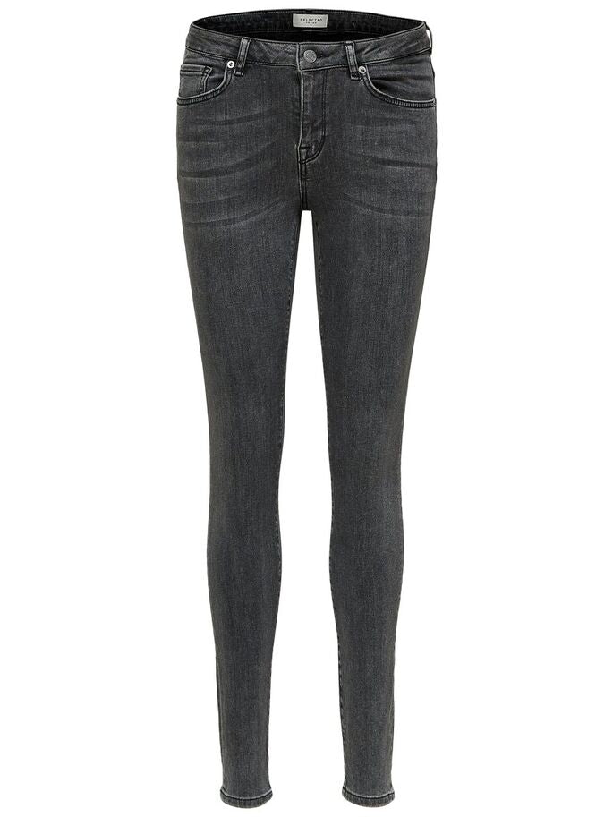 Ida Grey Jeans Regular