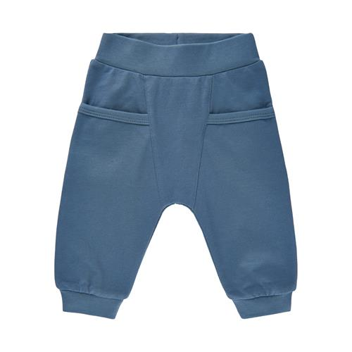 Organic Pants- China Blue