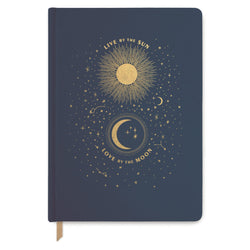 Live by the Moon Journal
