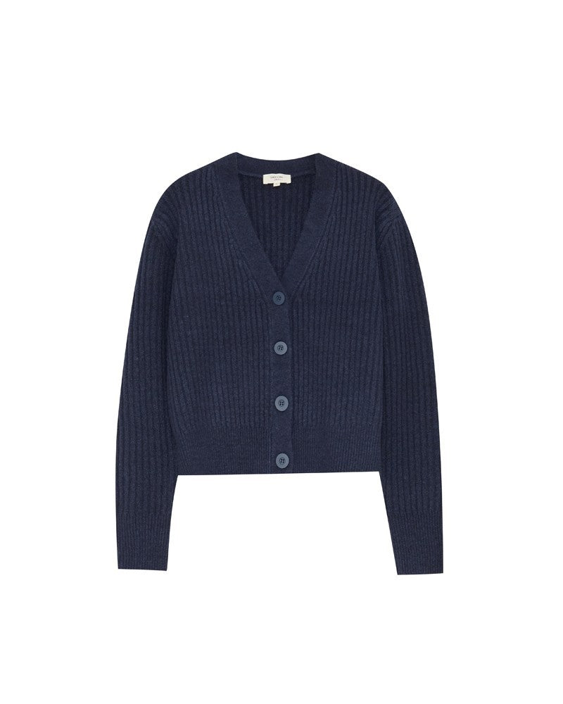 Banks Cardigan Blue