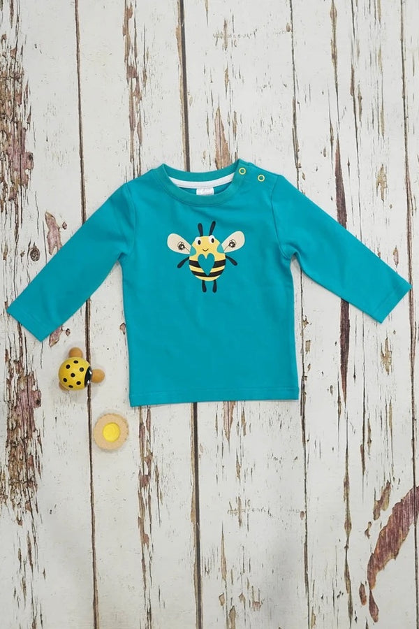 Buzzy Bee Top