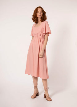 Annecy Dress